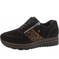 TAMARIS - Sneaker - mocca-leo