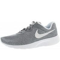Nike - Tanjun - Sneaker - cool grey/metallic silver