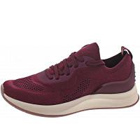 Tamaris - Sneaker - burgundy