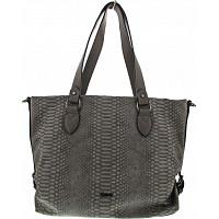 Gabor - Romana Shopper - Tasche - grey