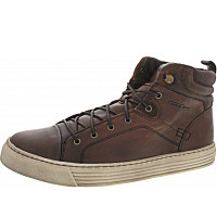 CAMEL ACTIVE - Bowl - Sneaker - bison-nut