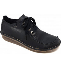 CLARKS - Funny Dream - Mokassin - navy