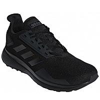 ADIDAS - Duramo9 - Sneaker - core black/ black