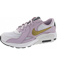 Nike - Air Max Excee (GS) - Sneaker - white-metallic gold-lilac