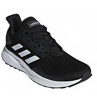 ADIDAS - Duramo 9 - Sneaker - black