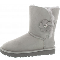 UGG - Bailey Button Poppy - Boots - grv