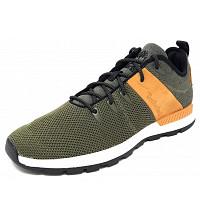 TIMBERLAND - Sprint Trekker Low Fabric - Sneaker - grape loaf