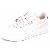 PUMA - Carina JR - Sneaker - rosewater/white