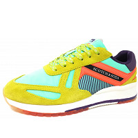 SCOTCH & SODA - Vivex - Sneaker - S339 yellow mullti