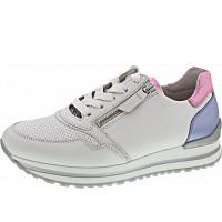 Gabor Comfort - Sneaker - weiss/multic.