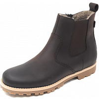 FRODDO - Stiefel - dark brown