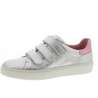 RICHTER - Sneaker - silber/candy