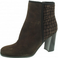 MARIPE - Stiefelette - taupe