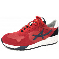 ALLROUNDER BY MEPHISTO - Speed C 48/48 - Sneaker - fango red red