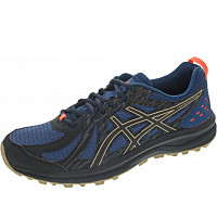 ASICS - Frequent Trail - Sportschuh - mako blue-black