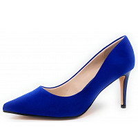 Buffalo - Pumps - blau