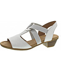 GABOR COMFORT - Sandalette - weiss