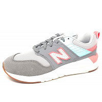 NEW BALANCE - 009 - Sneaker - grey