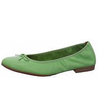 TAMARIS - Ballerinas - grün