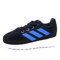 ADIDAS - Lite Racer CLN - Sportschuh - blau