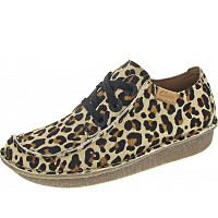 Clarks - Funny Dream - Halbschuh - leopard