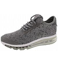 LA STRADA - Sneaker - knitted grey