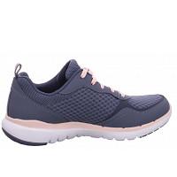 Skechers - Sportschuhe - blau
