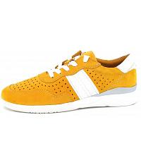 JANA - Sneaker - gelb