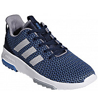 ADIDAS - CF Racer - Sneaker - collegiate navy
