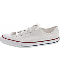Converse - Chuck Taylor All Star Dai - Chucks - white-red-blue