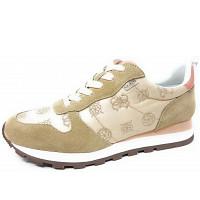GUESS - Sneaker - beige