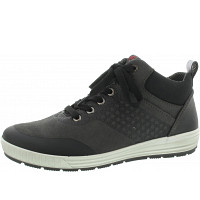 ARA - Nagano - Sneaker - crow-schwarz-fucile