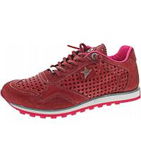 CETTI - Sneaker - rojo fucsia