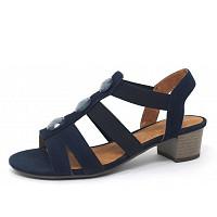 JENNY BY ARA - Sandale - blau