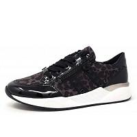 ARA - LA-High-Soft - Sneaker - 75 black/grey