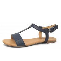 ESPRIT - Da.-Sandale - Sandale - navy