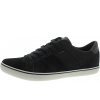 Geox - Box - Sneaker - black