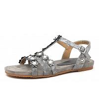 Tom Tailor - Sandale - silver