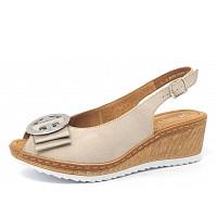 JENNY BY ARA - Da.Sandale - Sandale - lino