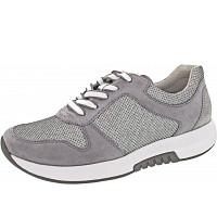 GABOR COMFORT - Sneaker - altsilber-donkey