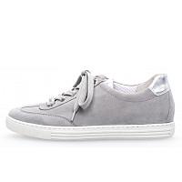 Gabor - Komfortschuhe - light grey/argento