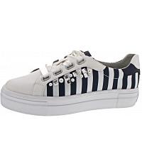 TAMARIS - Sneaker - navy comb