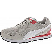 PUMA - Vista - Sneaker - gray Violet - white