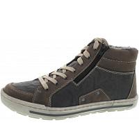 RIEKER - Sneaker - fumo/granit