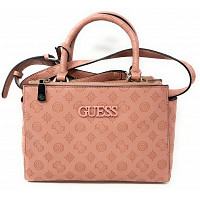 GUESS - Janelle - Tasche - Rosewood