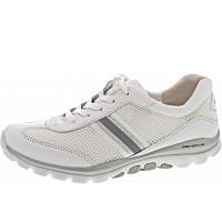 Gabor Comfort - Sneaker - weiss(w/silb/gr