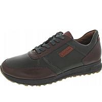 JOSEF SEIBEL - Thaddeus 07 - Sneaker - oliv kombi