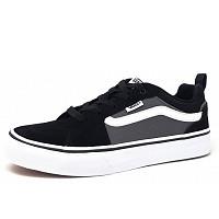 VANS - YT Filmore - Sneaker - UG71 blk
