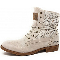 MUSTANG - Stiefelette - 203 ice
