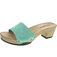 SOFTCLOX - Kelly - Pantolette - mint